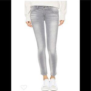 Siwy Grey skinny jeans, size 24
